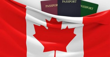 A Step By Step Guide On How To Apply For Canada Visa