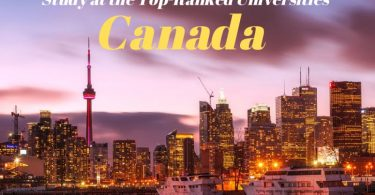 Cheapest Universities in Canada For International Students 2021